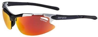 Tifosi Sunglasses - Pave Metallic Silver- DISCONTINUED
