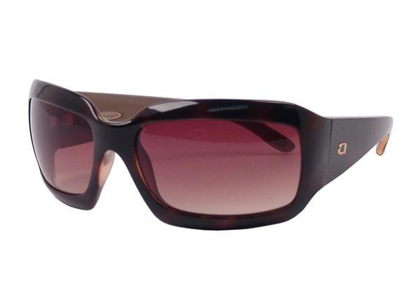 Angel Sunglasses - Peace - Demi Frame with Brown Gradient Lens - DISCONTINUED