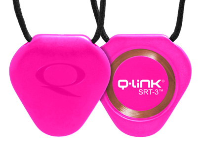 THE NEW Q-LINK PINK