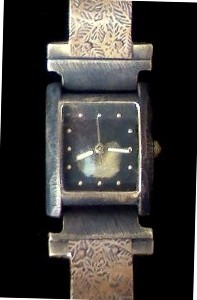 Florence - WatchCraft (R) Handmade Watch (RL2)
