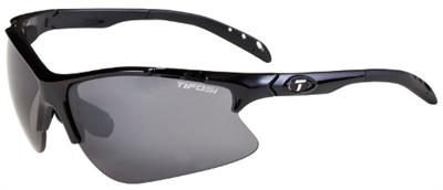 Tifosi Sunglasses - Roubaix Gloss Black- DISCONTINUED