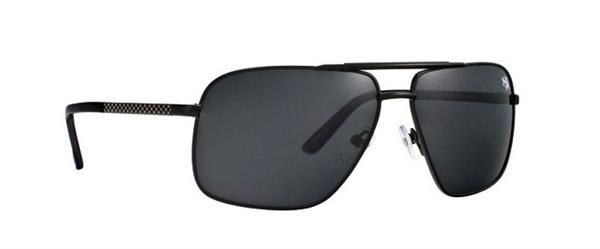 Anarchy Sunglasses - Signal Titan Black - Polarized - DISCONTINUED
