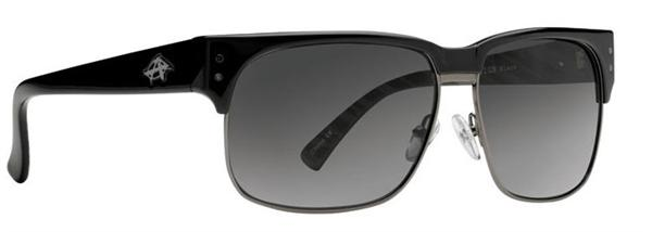 Anarchy Sunglasses - Sovereign Black - DISCONTINUED