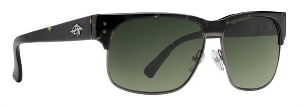 Anarchy Sunglasses - Sovereign Leaf Demi - Polarized