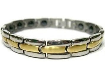 Ladies Professional - Magnetic Therapy Bracelet (SS-28)