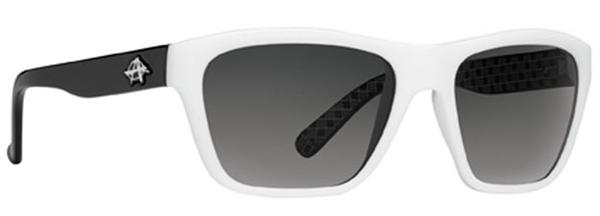 Anarchy Sunglasses - Status White - DISCONTINUED