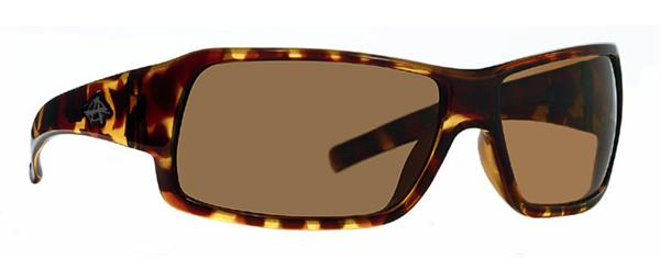 Anarchy Sunglasses - Transfer Camo Demi - Polarized - DISCONTINUED