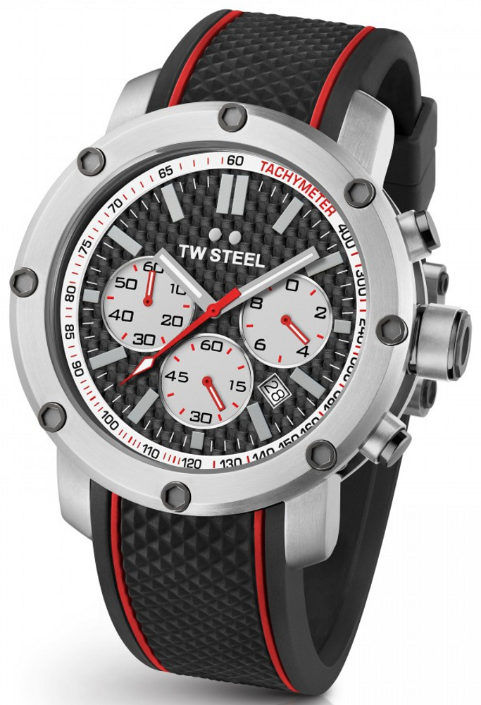 TW Steel Watch - Tech Collection - TS2 (Mens) - LIMITED STOCK