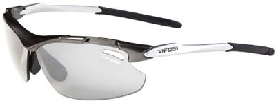 Tifosi Sunglasses - Tyrant Gunmetal - Fototec (Light-Adjusting) - DISCONTINUED