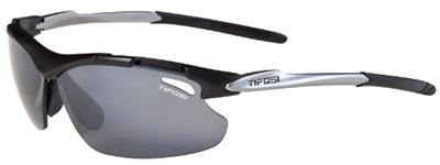 Tifosi Sunglasses - Tyrant Matte Black - Polarized - DISCONTINUED