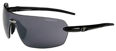 Tifosi Sunglasses - Vogel Gloss Black - DISCONTINUED