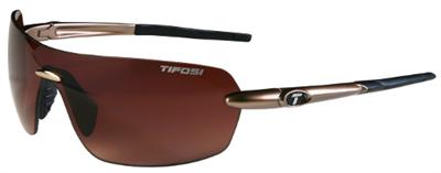 Tifosi Sunglasses - Vogel Gold - DISCONTINUED