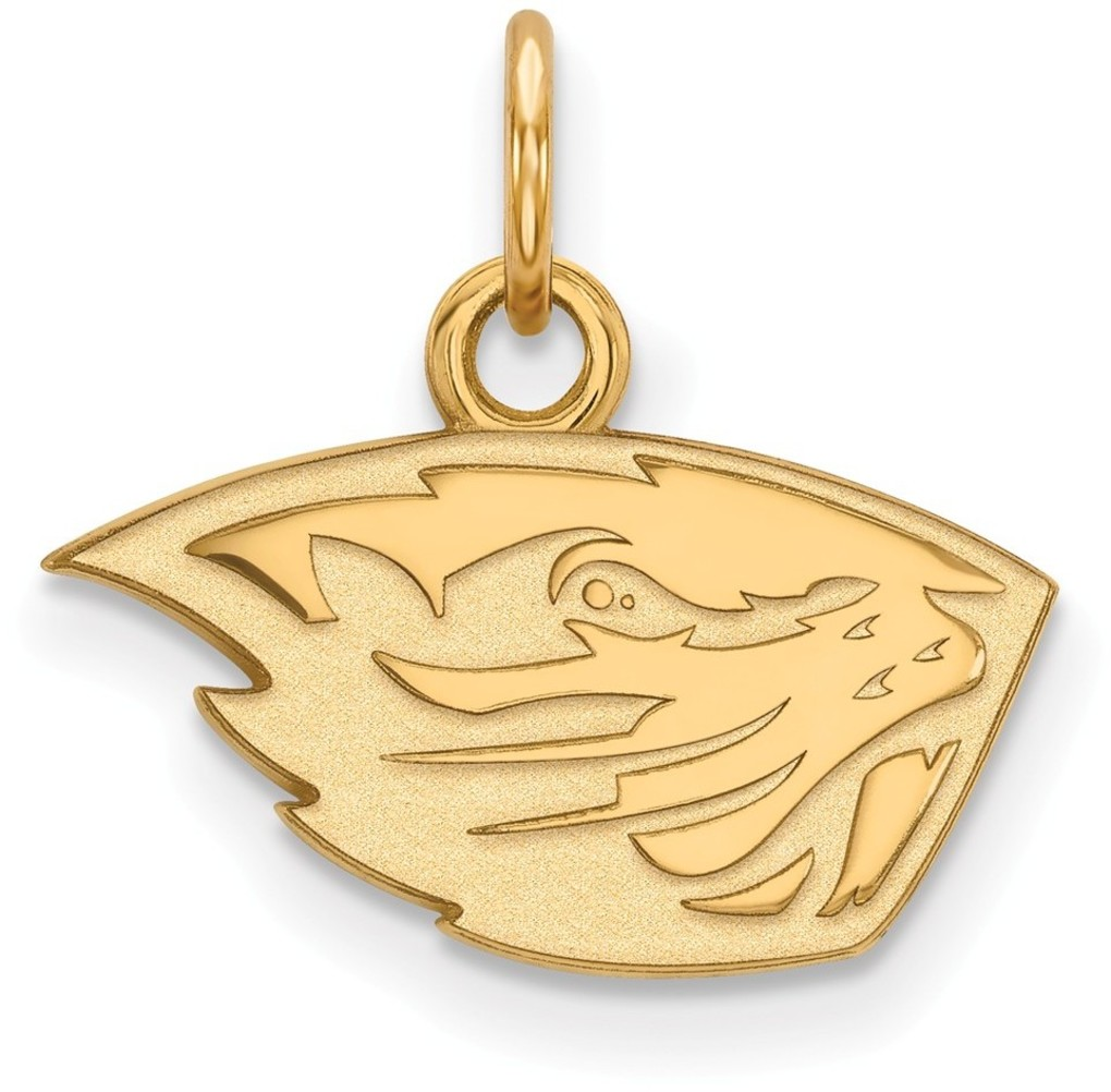 Gold plated sterling silver oregon state university x for Is gold plated jewelry worth anything