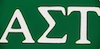 Alpha Sigma Tau Greek Sorority