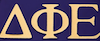 Delta Phi Epsilon Greek Sorority