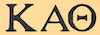 Kappa Alpha Theta Greek Sorority