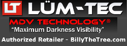 Authorized Lum-Tec Watch Dealer - BillyTheTree Jewelry