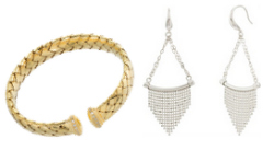 Athra Luxe jewelry