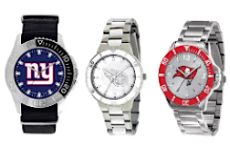 NFL Team Watches