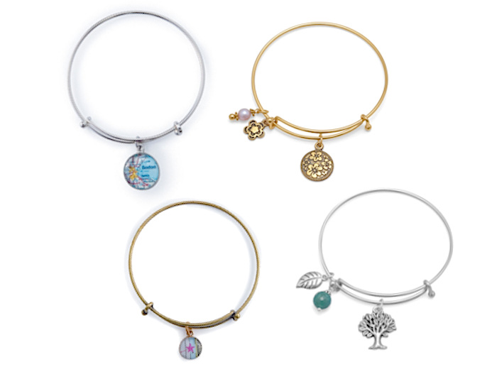 Other Adjustable Bangle Bracelets