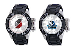 NBA Team Watches