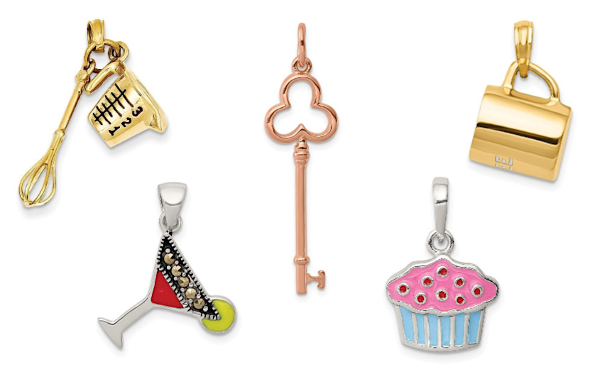 House and Home Pendants
