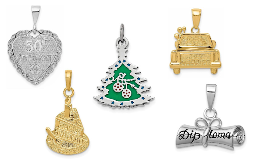 Special Occasion Pendants