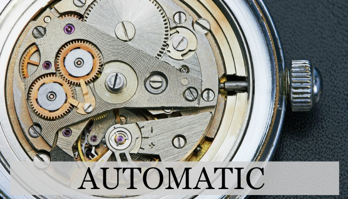 Automatic Watches