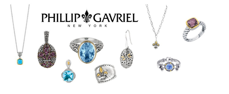 Phillip Gavriel Jewelry