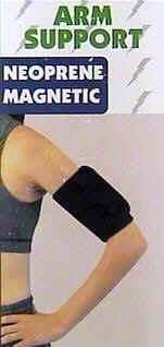 Magnetic Arm Support Wrap (AS-34120)