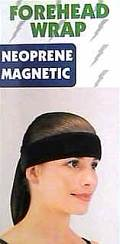 Magnetic Forehead Wrap
