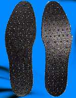 Magnetic Foot Insoles