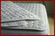 Magnetic Mattress Pad - Economy - California King (EP-CK) - DISCONTINUED