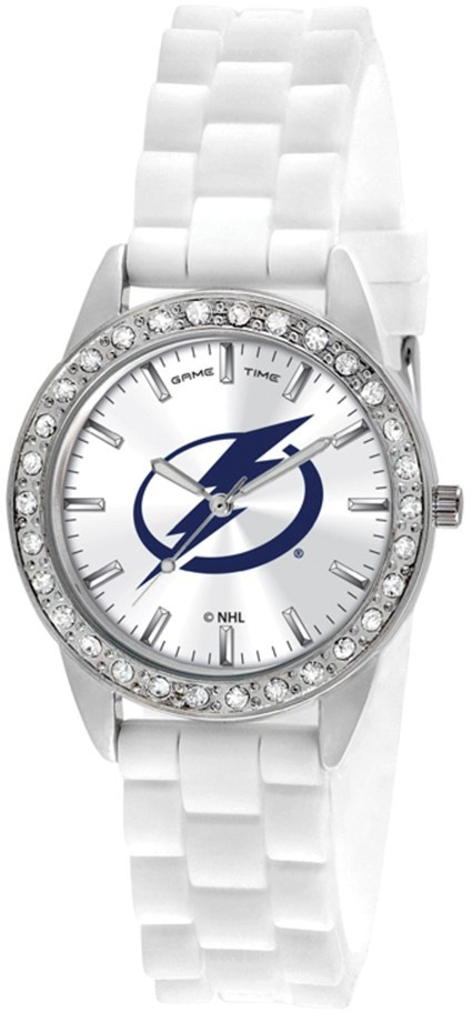 Ladies NHL Tampa Bay Lightning Frost Watch