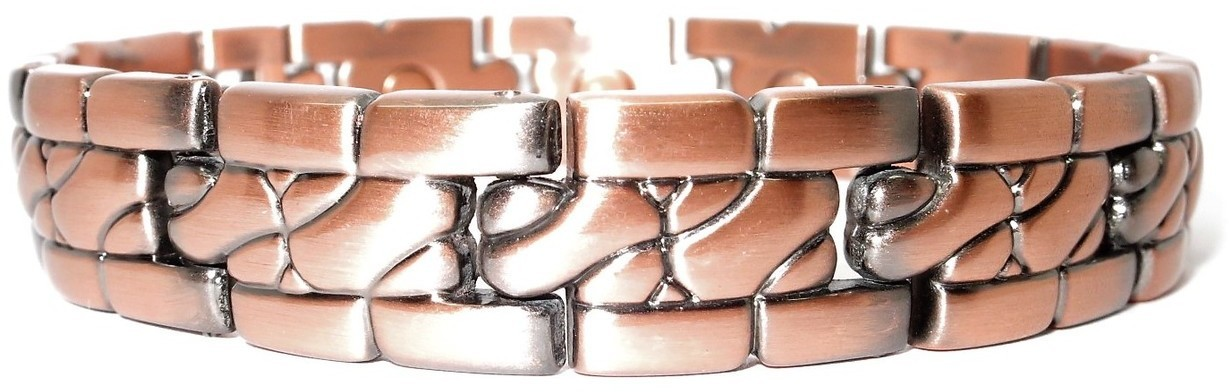 Copper Collective - Magnetic Therapy Bracelet (CL-1)