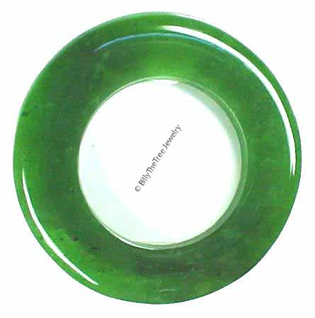 Jade Round Picture Frame Special - DISCONTINUED
