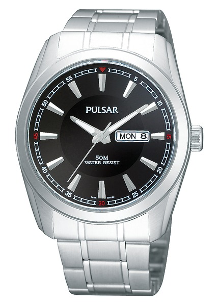 Pulsar Fashion PH3001X - Quartz Pulsar Watch (Men's) - DISCONTINUED