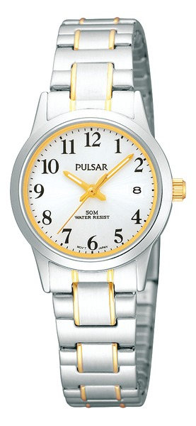 Pulsar Expansion PH7149 - Quartz Pulsar Watch (Womens) - DISCONTINUED
