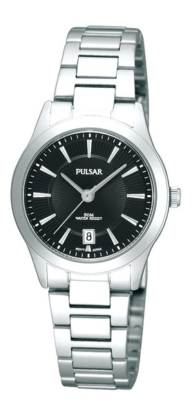 Pulsar Dress PH7163X - Quartz Pulsar Watch (Women's) - DISCONTINUED