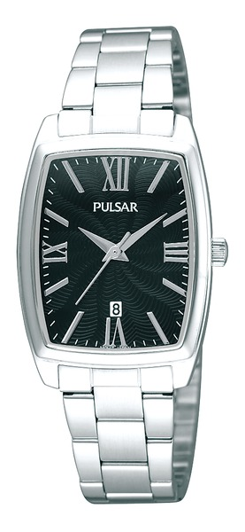 Pulsar Dress PH7167X - Quartz Pulsar Watch (Women's) - DISCONTINUED