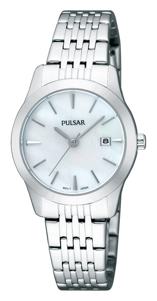 Pulsar Dress PH7231 - Quartz Pulsar Watch (Women's)