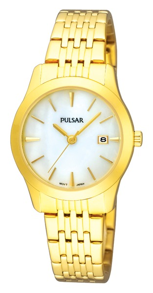 Pulsar Dress PH7232 - Quartz Pulsar Watch (Women's) - DISCONTINUED