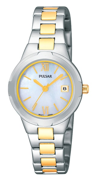 Pulsar Dress Sport PH7295 - Quartz Pulsar Watch (Womens) - DISCONTINUED