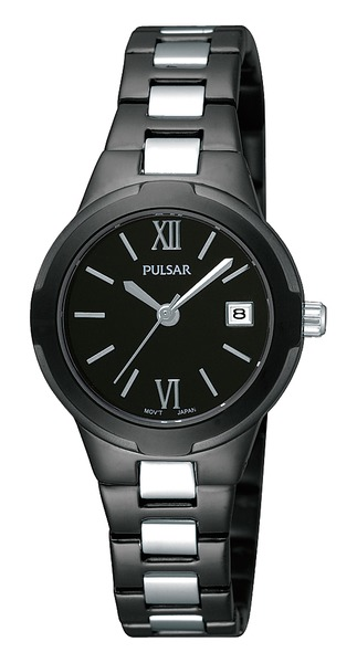 Pulsar Dress Sport PH7297 - Quartz Pulsar Watch (Womens) - DISCONTINUED