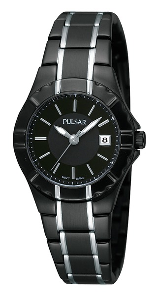 Pulsar Dress Sport PH7299 - Quartz Pulsar Watch (Women's) - DISCONTINUED