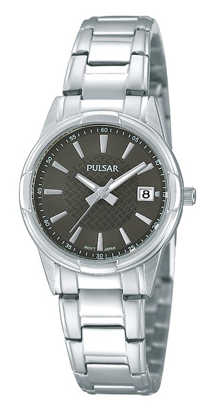 Pulsar Dress Sport PH7307 - Quartz Pulsar Watch (Women's) - DISCONTINUED