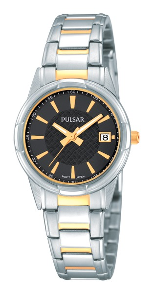Pulsar Dress Sport PH7309 - Quartz Pulsar Watch (Women's) - DISCONTINUED