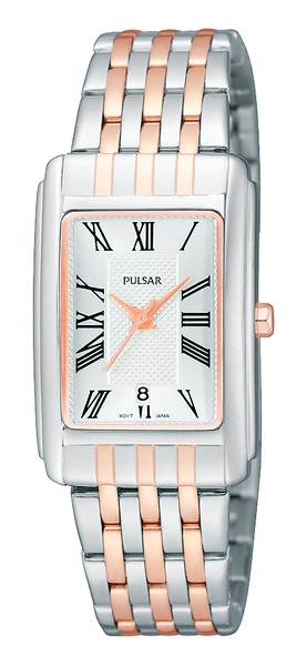 Pulsar Dress PH7331 - Quartz Pulsar Watch (Women's)