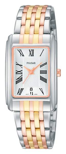 Pulsar Dress PH7333 - Quartz Pulsar Watch (Womens) - DISCONTINUED