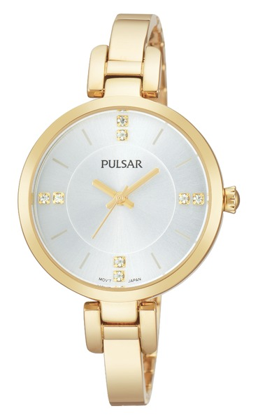 Pulsar Dress PH8034 - Quartz Pulsar Watch (Womens) - DISCONTINUED